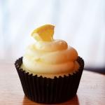 Limoncello Cupcake Renee