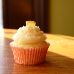 Limoncello Coconut Cupcake Renee