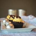 Nanaimo Cupcake