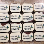 The Churchill Retirement Community- Custom Chocolates