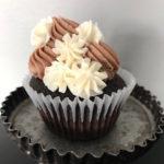 Chocolate Vanilla Icing Mix