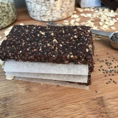 energy bars, chocolate, mint, protein