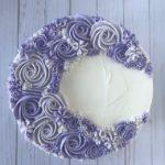custom cake, buttercream icing, custom cake, buttercream flowers