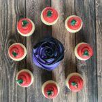 custom cupcakes, disney