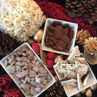 christmas special, treats, snacks