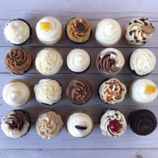 cupcakes, specialty cupcakes, custom cupcakes